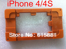 UV Glue LOCA Alignment Mould Mold for iPhone 4 4S LCD Outer Glass Lens Repair(China (Mainland))