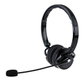 2 in 1 Over the Head Boom MIC Microphone Foldable Stereo Bluetooth Headset Wireless Hands free