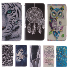 Buy Flip Case funda coque Sony Xperia eXperia T3 Phone Cases Sony Xperia T3 M50W D5102 D5103 D5106 Stand Card Holder for $3.44 in AliExpress store