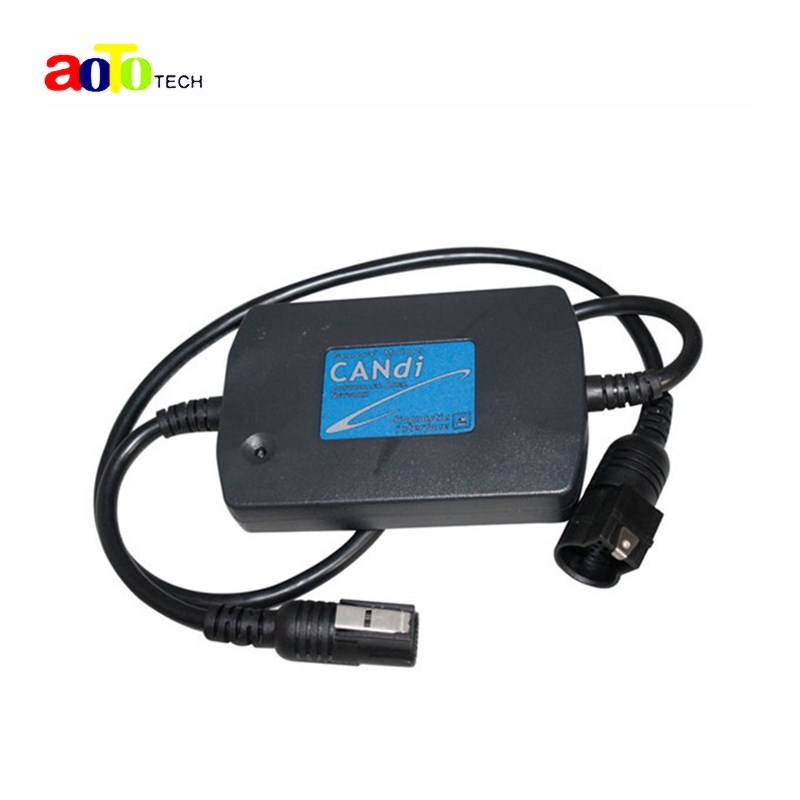 Hot Sale Top quality g-m tech 2 G-M TECH2 CANDI Interface module for G-M tech2 auto diagnostic connector adaptor(China (Mainland))