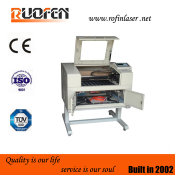 laser engraving machine for cloth