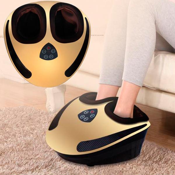 Full Leg and Foot Massage Air Pressure Leg Massage Machine Vending Shiatsu Foot and Air Compression Leg Massager For Sale(China (Mainland))