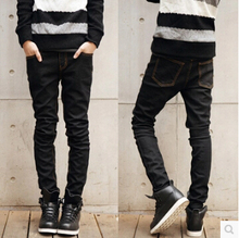 Freeshipping2015 new skinny jeans men casual Slim fit Micro Stretch jeans men small trousers pant for men,brand Blue jeans,28-34(China (Mainland))
