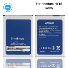 Buy Homtom HT16 Battery 3000mAh New Replacement accessory accumulators Homtom HT16 Cell Phone Backup Bateria for $8.70 in AliExpress store