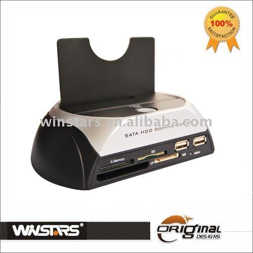 USB Only Docking Station