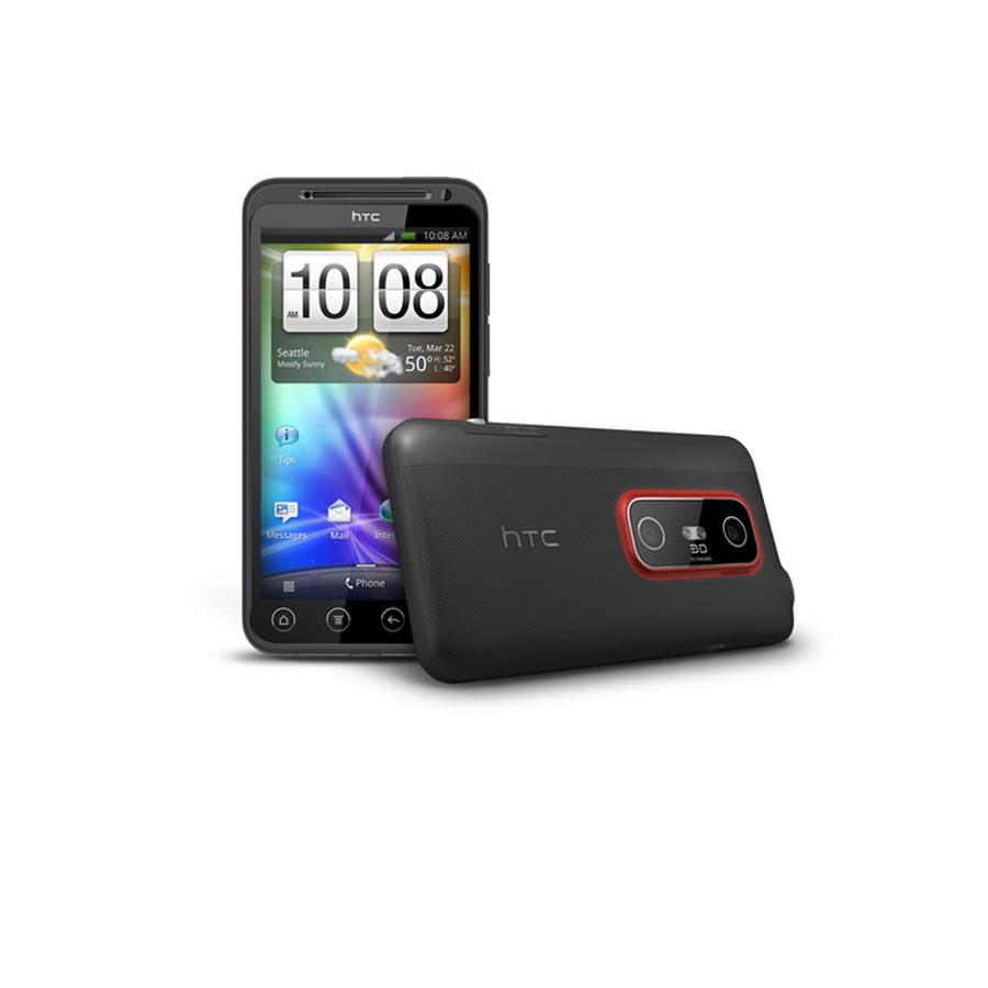 "Original HTC EVO 3D X515m G17 SmartPhone 4.3"" TouchScreen 1GB RAM(China (Mainland))"