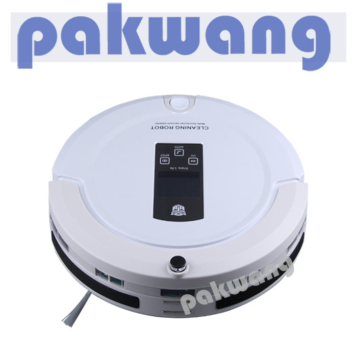 Wireless robot vacuum cleaner sweeper remote control Auto-cleaning Mopping,robot vacuum cleaner cleaning mop(China (Mainland))