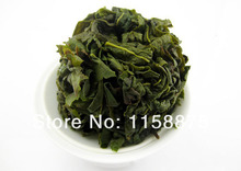 Funlife Tea 70g Iron Box Packing China Anxi Tieguanyin Oolong Tea Tie Guan Yin Luzhou flavor