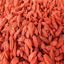 Chinese NingXia Lycium Barbarum 300g Dried Wolfberry Fruit Medlar Natural Organic Food