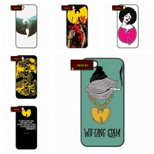 Buy Wu Tang Clan Music Band Logo Phone Cases Cover iPhone 4 4S 5 5S 5C SE 6 6S 7 Plus 4.7 5.5 AM1031 for $2.29 in AliExpress store