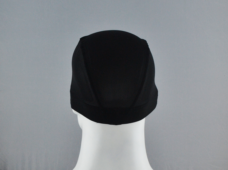 Spandex Net Dome Cap Elastic Wig Cap