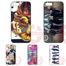 Hard Phone Cases Covers Shell Best Absolute Perfect B.A.P Apple iPhone 4 4S 5 5C SE 6 6S 7 7S Plus 4.7 5.5 iPod Touch - Top 10 Store store
