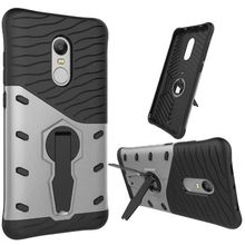 Buy Xiaomi Redmi NOTE 4X Shockproof Rugged Armor Hybrid Case 360 Stand Cover Redmi NOTE 4X for $2.86 in AliExpress store