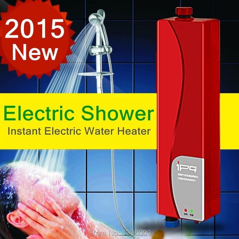 Senza serbatoio elettrico water heater acquista a poco prezzo senza serbatoio elettrico water for Riscaldatore di acqua calda del cpvc