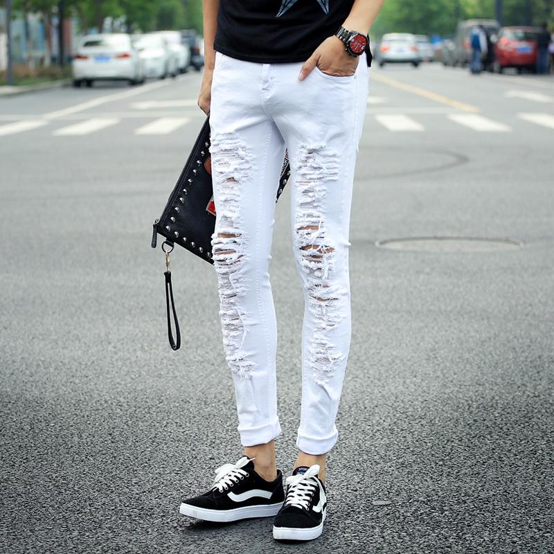 Фоты больших поп в белых обтягивающих штанах 18 фотография