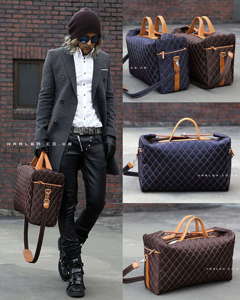 Men's Bag | A Dichotomy of fashion & function - Jumia Lounge