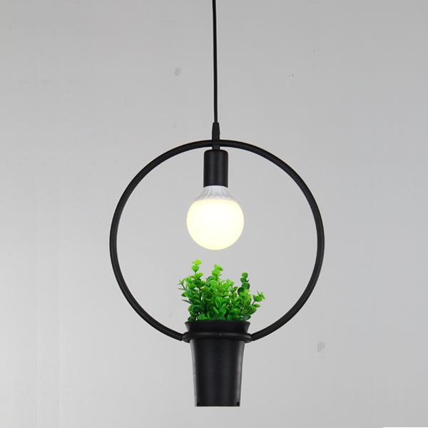 Ingrosso di alta qualità geometria lampada a sospensione da ...