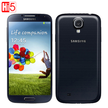 Смартфон Samsung GALAXY S4 i9500  Refurbished 13Мп камера 4 ядра 2Гб RAM 16Гб ROM