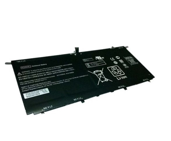 7.5V 51wh RG04XL Notebook Battery for HP Spectre 13-3000 13t-3000 TPN-F111 Series HSTNN-LB5Q TPN-F111 734746-421 HSTNN-LB50(China (Mainland))