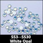 White Opal 34
