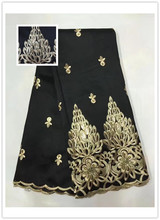 Buy Black african george lace fabric sequins 2017 Lace George african african lace dress nigerian women 5yards E47/qz for $41.25 in AliExpress store