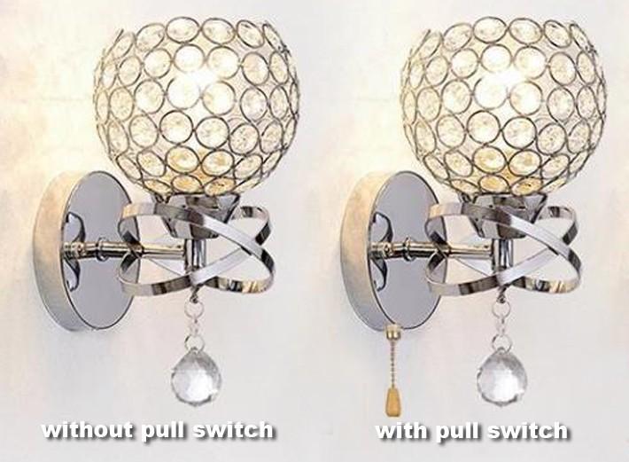 pull switch