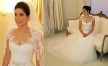 Свадебные платья  от NanJing Yidong Wedding Dress Boutique  артикул 32254708376