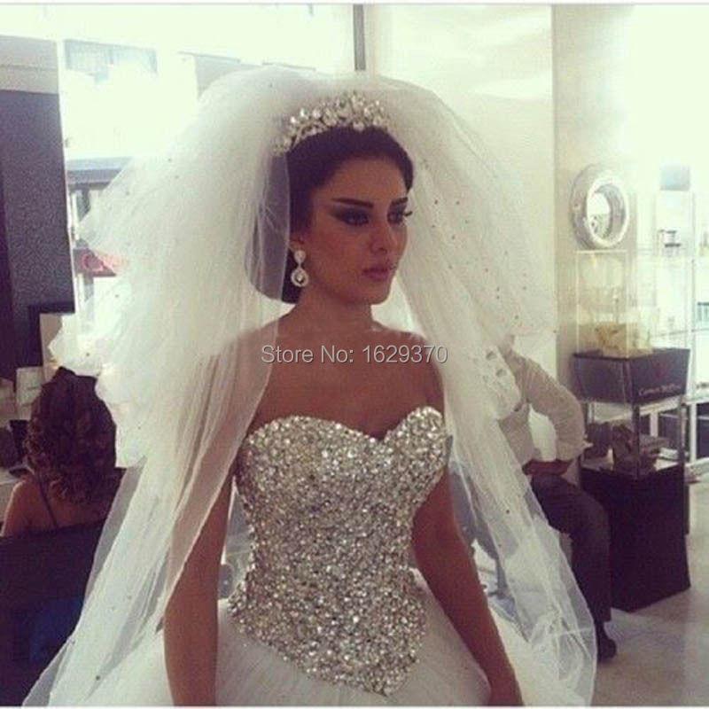 vestidos de novia bordados en piedras – vestidos de boda