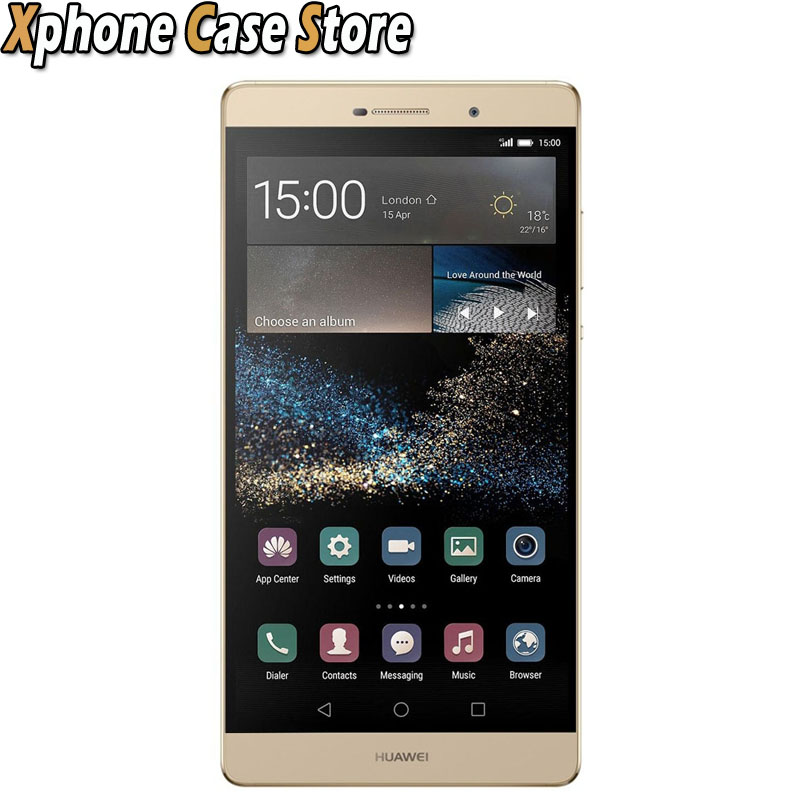 Original Huawei P8 Max / P8MAX 32GBROM 3GBRAM 4G 6.8inch Phone Huawei Kirin 935 8 Core 1.5GHz+2.2GHz EMUI 3.1 4360mAh Battery(China (Mainland))