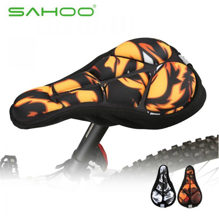Седло велосипедное SAHOO , 47904