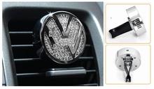 Sign Auto Mark Car Perfume Clips Seat liquid Air Freshener For Car Auto kit Auto Interior Accessories decoration X01(China (Mainland))