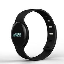 New H8 Bluetooth Alarm Anti-lost Sport Sleep Tracker Smart Health Bracelet H8E8