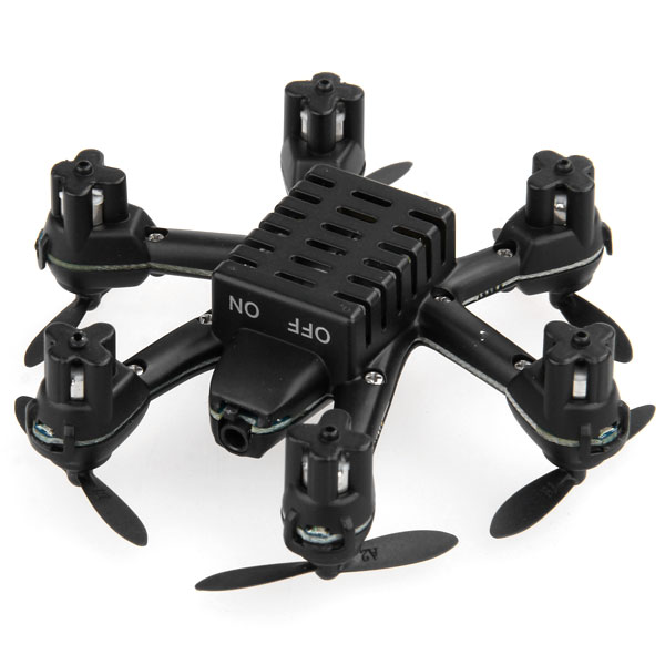 MJX X900 X901 Nano Hexacopter 3D Roll 2.4G 6-Axis Rc Quadcopter Remote Control Helicopter 6 Axis RTF Mini Drone