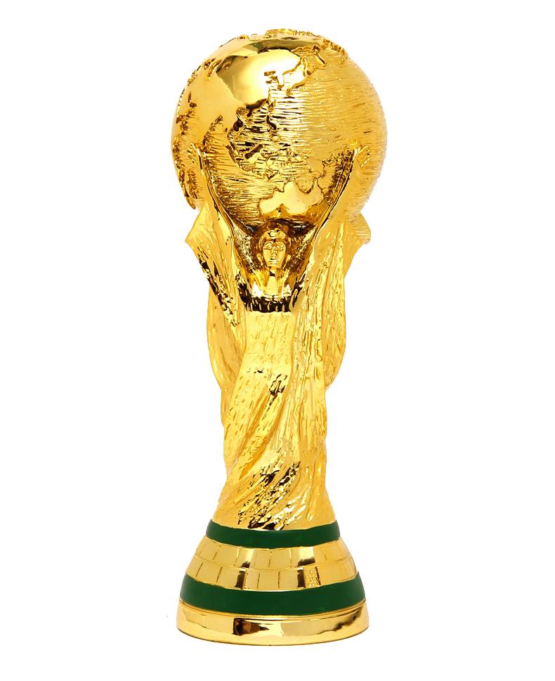 Brasil fifa world cup 2014 football trophy golden football world cup brazil
