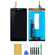 Lenovo K3 Note lcd display touch screen Sensor + Tools 100% Digitizer Replacement For K50-T FHD 5.5inch Phone