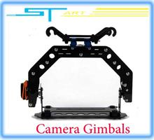Parts accessories Single-axis shock absorption camera gimbals Mount RTF camera mounts FPV Free shipping 2013 new wholesale