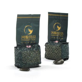 [GRANDNESS] 125g, Strong Aroma Flavor Chinese Fujian Anxi Tieguanyin tea,Tie Guan Yin Tea,Tie kwan yin Oolong Tea Vacuum packing