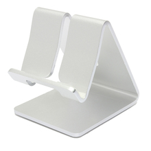 2016 New Elegant Aluminium Alloy Stand Holder Support Mount for Tablet for iPad for iPod for Smartphones Universa Phone Tools(China (Mainland))