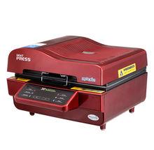 1PCS Phone Cases Mug Plate Printing 3D Sublimation Heat Transfer Machine 3D Vacuum Heat Press Machine