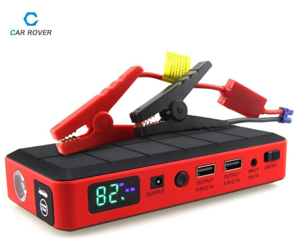 A8 26000 mAh Car Jumper Start 12v Car Booster Portable Mini Car Jump Starter Battery Power Bank carregador de baterias auto(China (Mainland))