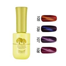Free shipping! 5D Magic Charm Gel Polish! 12 pcs Inail Gel Nail polish 15ml 12 colors for choice.