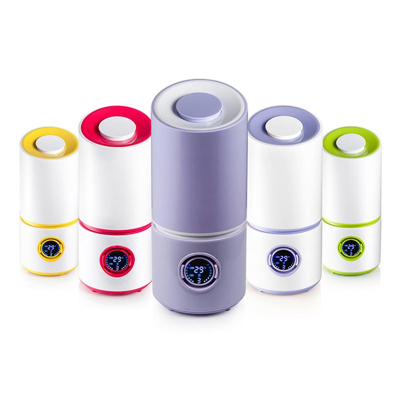Увлажнитель воздуха Aromatherapy diffusers
