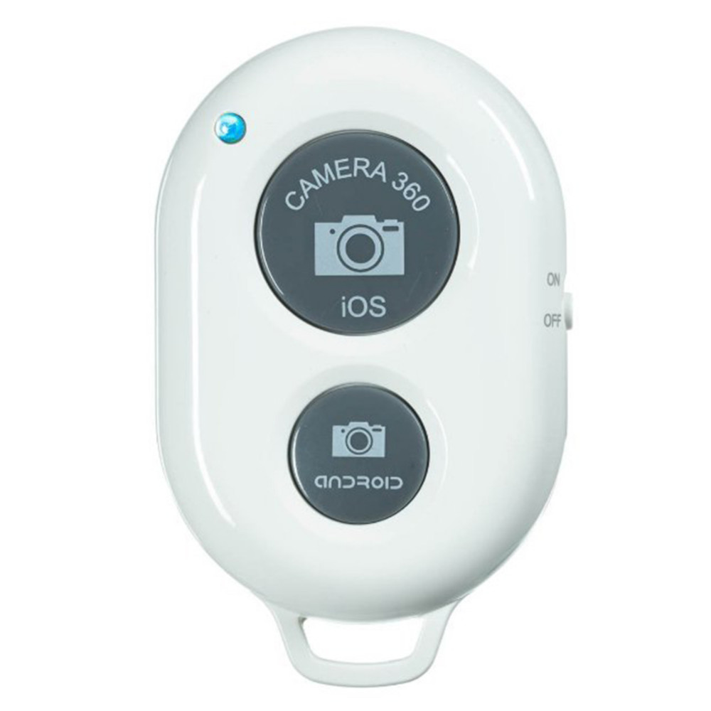 image for NEW Universal Monopod Wireless Bluetooth Remote Shutter Camera Shutter