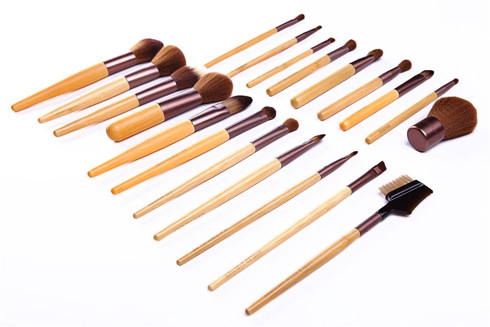 1 pcs Brushes Set Powder Foundation Eyeshadow Eyeliner Lip Brush Pro Makeup for OKWISH Mac Makeup Sosmetic Tool 20 style t(China (Mainland))