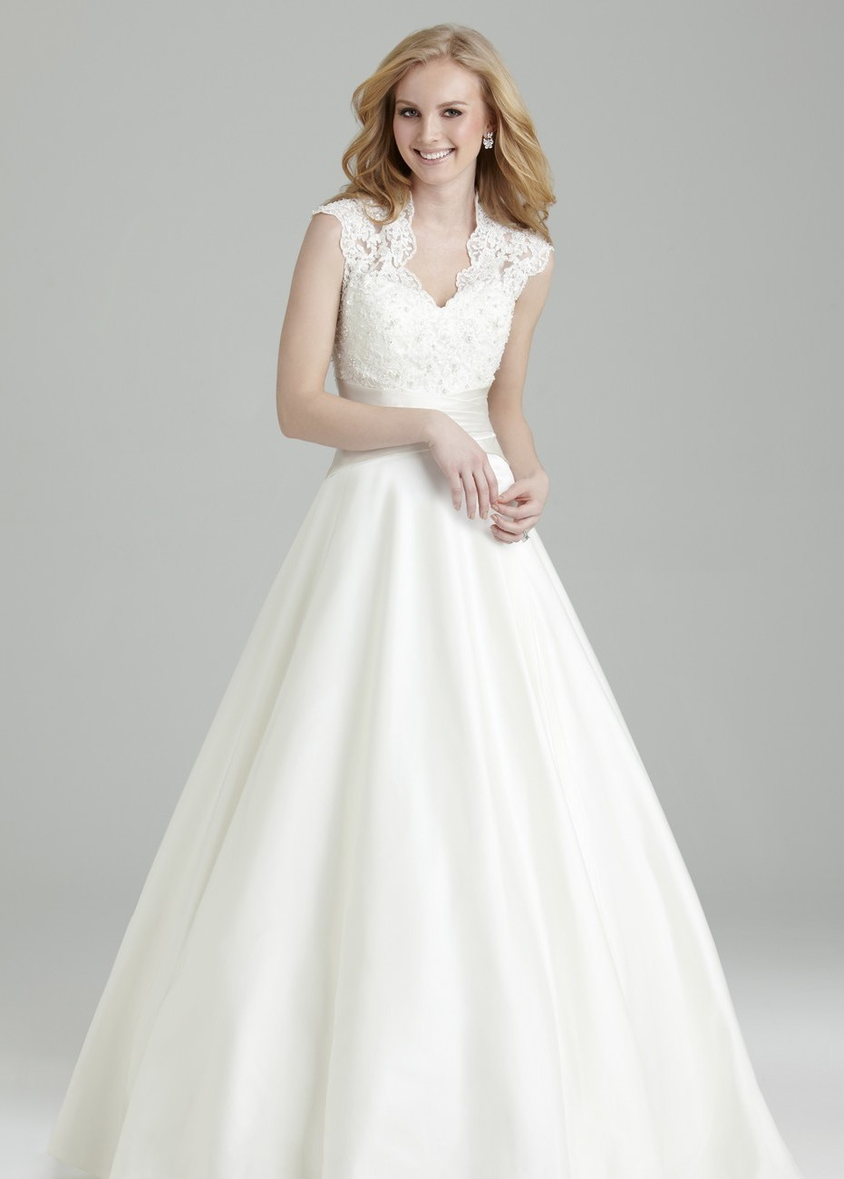 How To Sew Your Own Wedding Dress Discount Free Freight Sequins Elegant Patterns Make