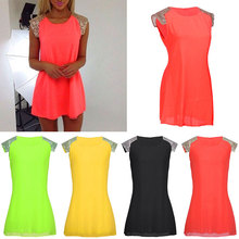 Hot New Sexy Women Summer Chiffon Cocktail Strapless Club Dress Party Mini Dresses For Dating Gifts Plus Size Cheap Z2(China (Mainland))