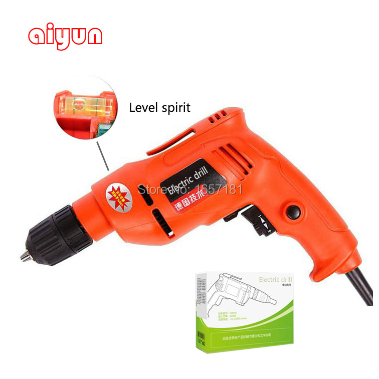 620W Electric impact drill / Power Drill / Electric Drill