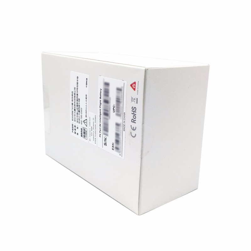 DJI Phantom 4 battery Original LiPo battery phantom 4 accessories best gifts for outdoor sport enthusiasts drone battery