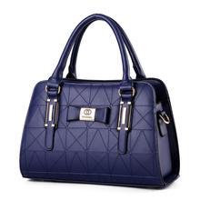 2016  Woman Bag shoulder bags Fashion Handbags Luxury  Designer Bolsas Limited Sale Medium(30-50cm) Single Zipper Totes Bolsa