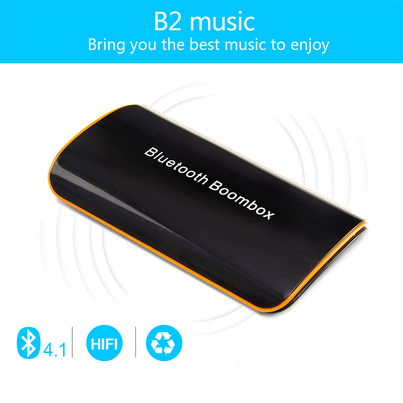 2016 B2 Bluetooth adapter Bluetooth V4.1 EDR Bluetooth Boombox 3.5mm dongle For Android iOS phone and bluetooth audio receiver(China (Mainland))